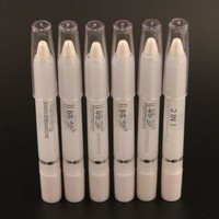 Waterproof Eyeliner Pencil Eye Lner Pencil Pen Make Up Beauty Comestic Pearl White Eyeliner Pen M01968