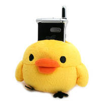 Chick Cellphone Stand