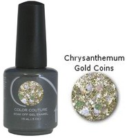 Entity - Chrysanthemum Gold Coins
