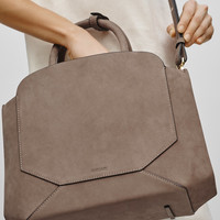 BEGA SATCHEL BAG