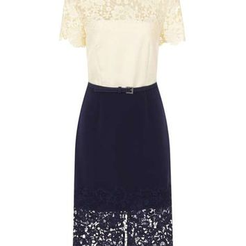 **Paper Dolls Lace Dress - View All New In - New In