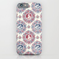 A quiet evening in two  iPhone & iPod Case by Paula Belle Flores