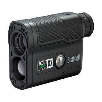6x21 Scout DX 1000 ARC Black,Vertical ARC