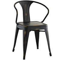 Promenade Dining Chair Copper