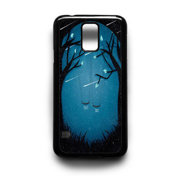 The Fault in Our Stars Samsung S5 S4 S3 Case By xavanza