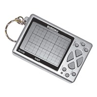Sudoku KeyChain Puzzle Game (KC-2100)
