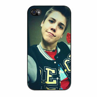 Matthew Espinosa Funny iPhone 4 Case