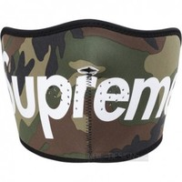Indie Designs Custom Made Supreme Neoprene Face Mask
