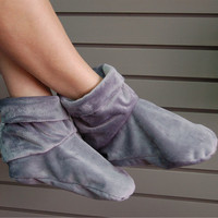 Herbal Comfort Hot/Cold Booties
