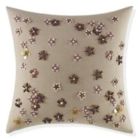 kate spade new york scatter blossom accent pillow | Nordstrom