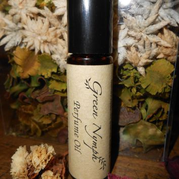 Perfume Oil - The MIDDLE EARTH Collection - 13 Magical, Fantasy Scents