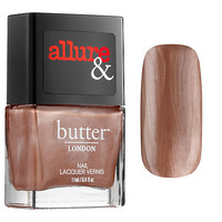 butter LONDON Allure & butter London Introduce the Arm Candy Nail Lacquer Collection  (0.4 oz