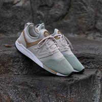 AU spbest New Balance 247  Sea Foam