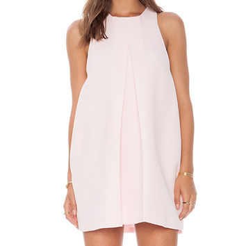Cameo Atmosphere Dress in Pink