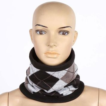 Unisex Women Men Magic Scarf Winter Bufandas Cuellos Sports Scarves Snood Neck Warmer Balaclava Bandana Face Mask