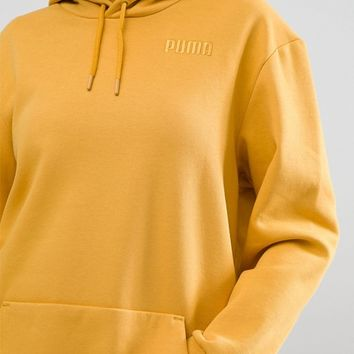Puma Exclusive To ASOS Extreme Oversized Hoodie at asos.com