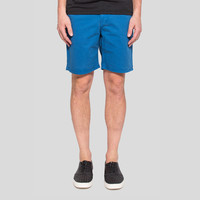 Aros Short Light Twill / California Blue