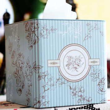 Stylish Home Hot Sale Tissue Box [6034199681]