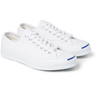Converse - Jack Purcell Special Canvas Sneakers | MR PORTER