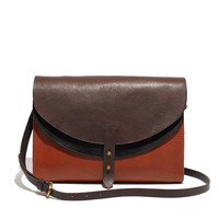 The Essex Bag - crossbody bags - Women's BAGS - Madewell