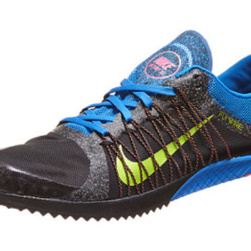 Nike Zoom Victory XC 3 Spikes Black/Blue