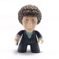 Doctor Who - Titans - Regeneration Collection - 4th Doctor