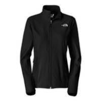 The North Face Women's Nimble Jacket, TNF Black, Large