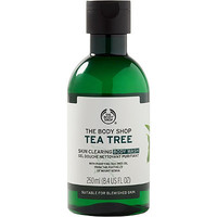Online Only Tea Tree Body Wash | Ulta Beauty