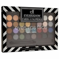 e.l.f. 32 Piece Eyeshadow Set