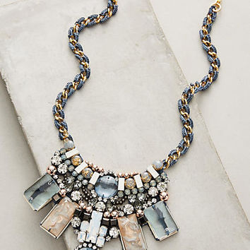 Valeria Bib Necklace