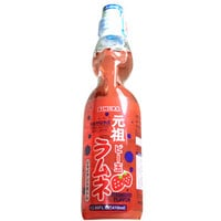 Giant Ramune Strawberry 13.8 oz - AsianFoodGrocer.com | AsianFoodGrocer.com, Shirataki Noodles, Miso Soup
