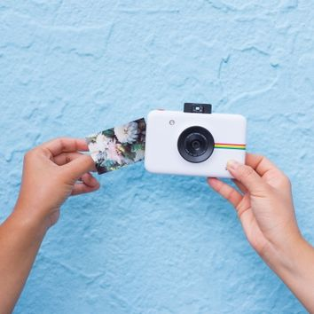Polaroid Snap Instant Camera - The Photojojo Store!