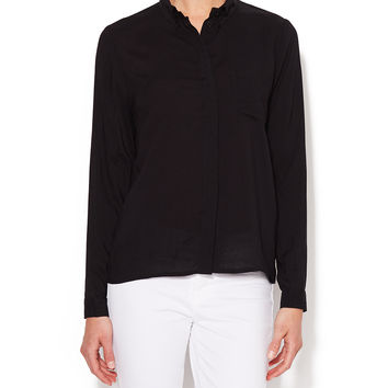 Hathaway Button Down Blouse