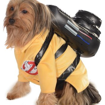 Pet Costume Ghostbusters Xlg for 2017
