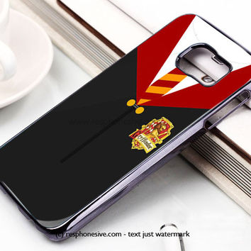 Harry Potter Funny Hogwarts Samsung Galaxy S6 and S6 Edge Case