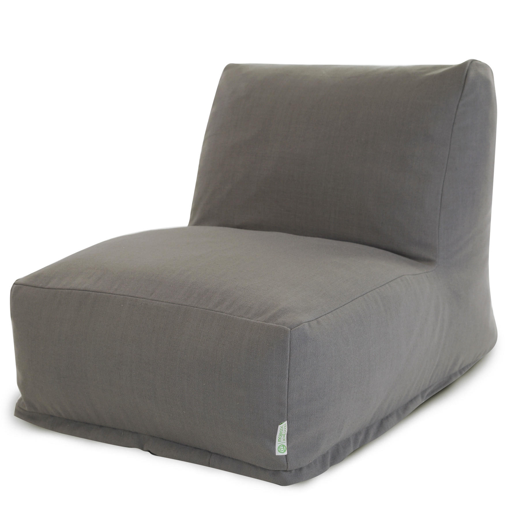 Gray Wales Bean Bag Chair Lounger From Giddet Bean Bags And