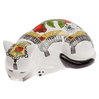 Fornasetti Cat Ornament