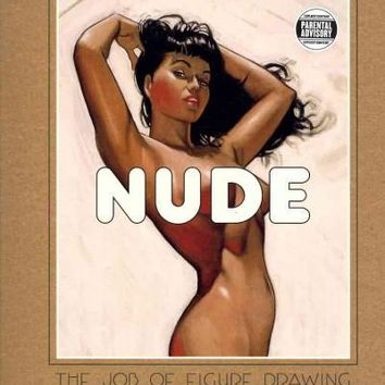 Nude: The Job of Figure Drawing