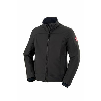 Canada Goose Bracebridge Softshell Jacket - Men's