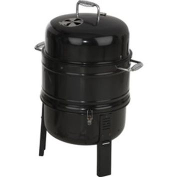 Academy - Browning Outdoor Cooking 4-in-1 Multifunction Gas Smoker