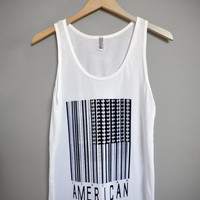 Like An AMERICAN Tank Top (XS-L)