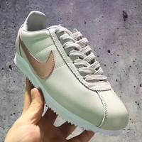 Nike:Fashionable casual shoes for men and women