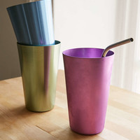16 Oz Anodized Tumbler - Urban Outfitters