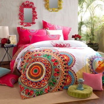 New Bohemian duvet cover set winter comforter cover bedsheet Pillowcase 4pc bedding sets full queen king size 100% Cotton