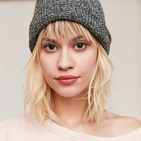 Waffle Knit Beanie - Urban Outfitters