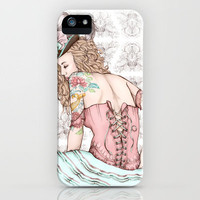 Marie Antoinette iPhone Case by Frances Louw | Society6