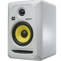 KRK ROKIT RP5 G3 Active Powered Studio Monitor Speaker Single White