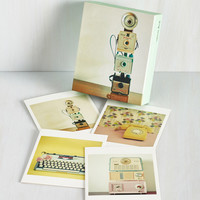 Yesteryear by Year Notecard Set