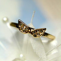 Heavenly Bliss Ring