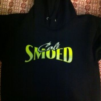 Smoed Hoodie - California All Stars